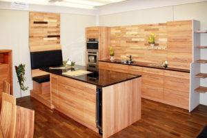 Küchen - Schreinerei Sontheimer