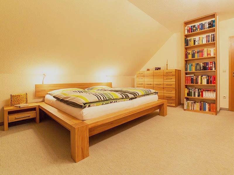 Schlafzimmermöbel Schreinerei Sontheimer Unterallgäu